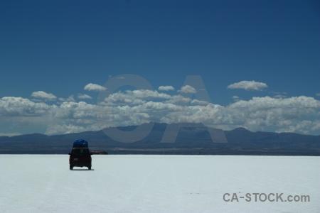 4x4 cloud sky car mountain.