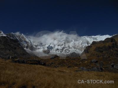 Abc nepal asia sky himalayan.