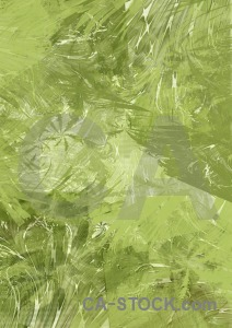 Abstract texture green.