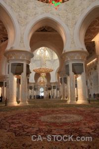Abu dhabi archway asia uae arabian.