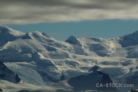 Adelaide island antarctica cruise mountain south pole snowcap.