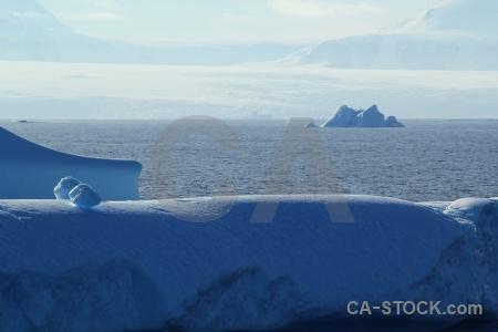 Adelaide island south pole antarctica cruise day 5 sky.