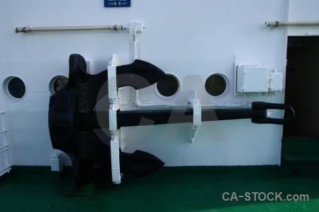 Akademik ioffe antarctica vehicle deck day 5.