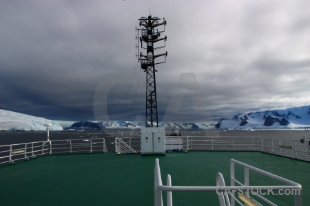 Akademik ioffe day 6 antarctic peninsula sky boat.
