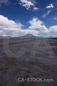 Altitude andes stratovolcano south america volcano.