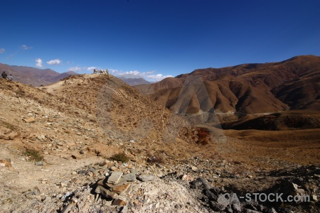Altitude cloud himalayan china arid.
