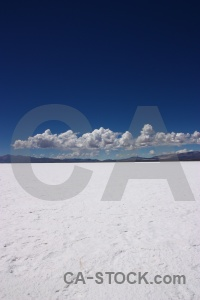 Altitude mountain andes cloud salt flat.
