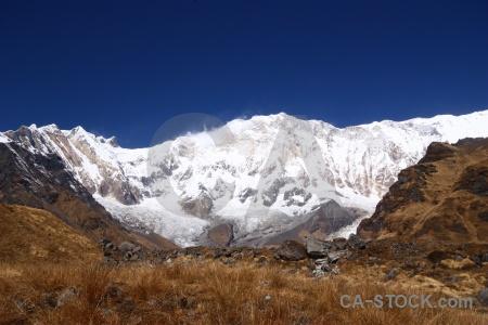 Altitude nepal sky asia annapurna base camp.