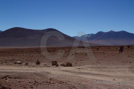 Altitude sky mountain bolivia south america.