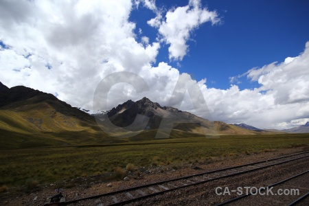 Altitude south america peru sky andean explorer.