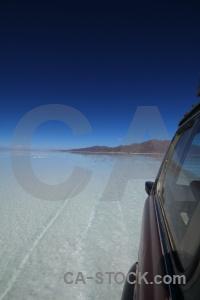 Altitude water sky bolivia salar de uyuni.