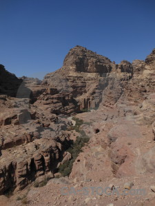 Ancient asia mountain nabataeans historic.
