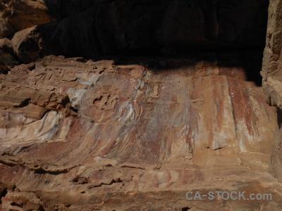 Ancient jordan carving middle east rock.