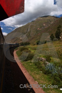 Andean explorer andes grass south america peru.