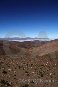 Andes argentina cloud south america salta tour.