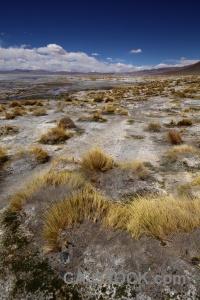 Andes sky bolivia lake laguna chalviri.