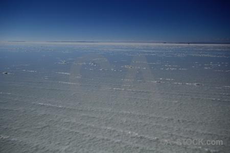 Andes sky landscape salar de uyuni salt flat.
