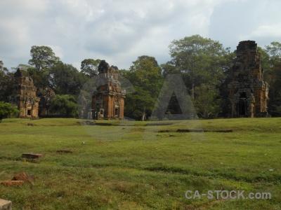 Angkor asia stone southeast north khleang.