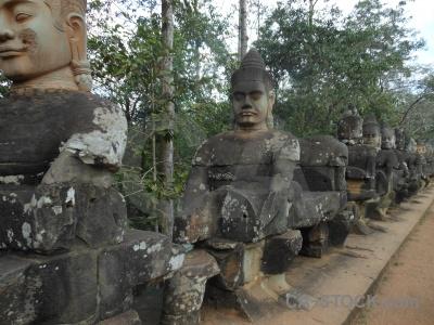 Angkor temple buddhism buddhist asia.
