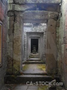 Angkor unesco stone siem reap khmer.