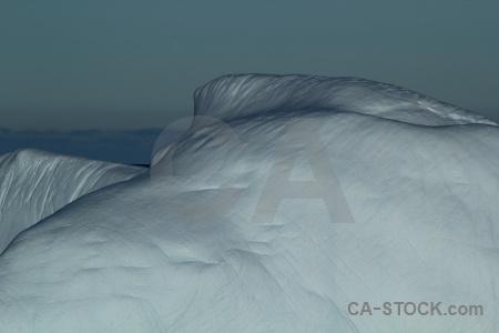 Antarctic peninsula sky iceberg day 5 antarctica cruise.