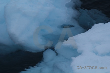 Antarctic peninsula south pole water antarctica cruise.