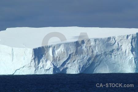 Antarctica bellingshausen sea water ice cloud.