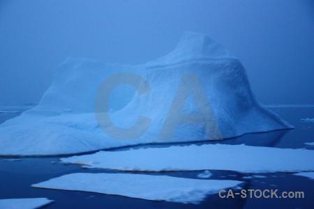 Antarctica cruise adelaide island iceberg ice south pole.