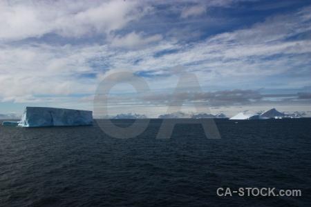 Antarctica cruise antarctic peninsula mountain marguerite bay ice.