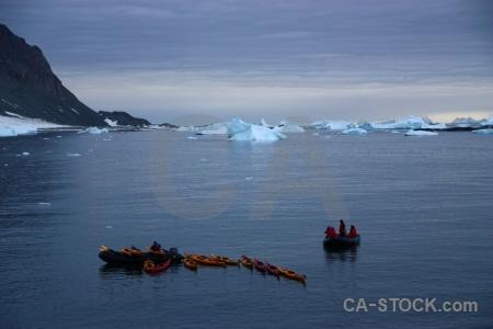 Antarctica cruise antarctica marguerite bay bellingshausen sea sky.