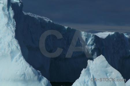 Antarctica cruise bellingshausen sea antarctic peninsula day 5 south pole.