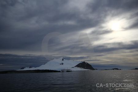 Antarctica cruise bellingshausen sea antarctica mountain day 5.