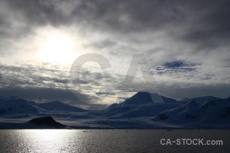 Antarctica cruise day 6 sun gunnel channel antarctica.