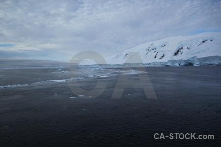 Antarctica cruise ice sea cloud antarctica.