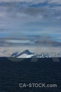 Antarctica cruise mountain south pole cloud antarctica.