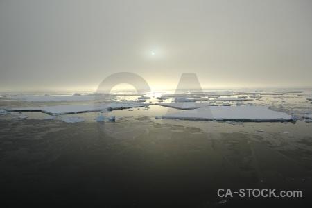 Antarctica cruise sea ice day 6 antarctic peninsula cloud.
