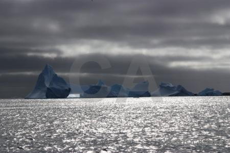 Antarctica cruise wilhelm archipelago cloud day 8 antarctic peninsula.