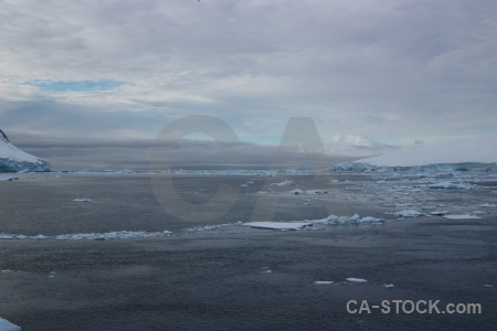Antarctica day 6 gunnel channel adelaide island water.