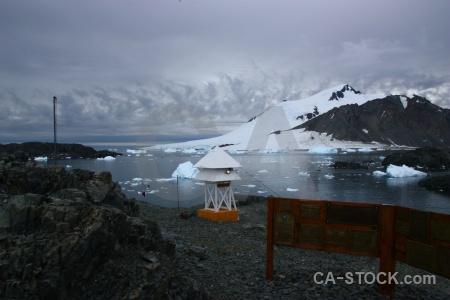 Antarctica ice snowcap antarctica cruise mountain.