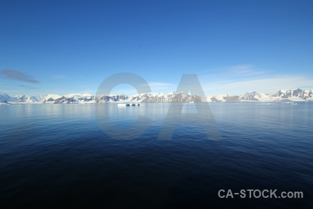 Antarctica marguerite bay adelaide island cloud water.