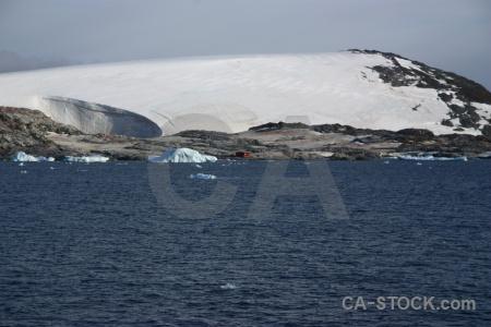 Antarctica mountain snow south pole antarctica cruise.