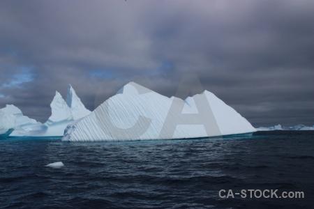 Antarctica sky sea wilhelm archipelago antarctic peninsula.
