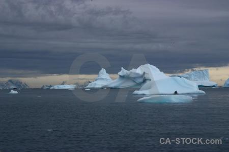 Antarctica snow antarctica cruise cloud south pole.