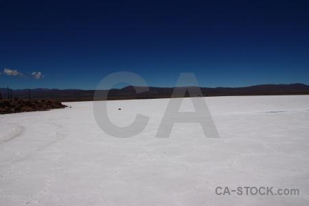 Argentina altitude salinas grandes andes mountain.