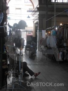Argentina buenos aires building person market.