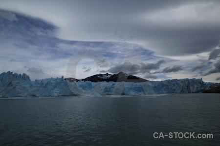 Argentina lake perito moreno sky lago argentino.