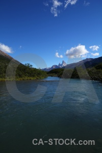 Argentina landscape cerro chalten mountain el.
