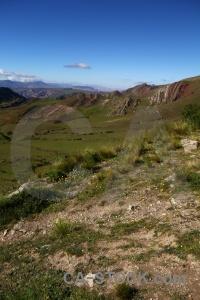 Argentina landscape grass altitude salta tour 2.