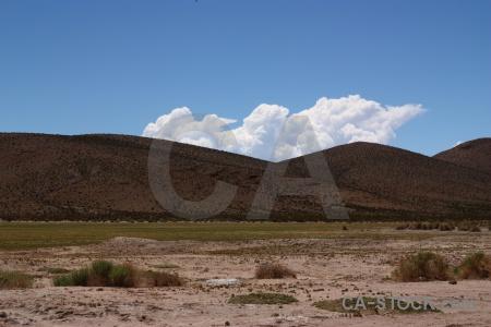 Argentina landscape salta tour sky mountain.