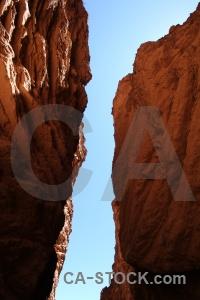 Argentina salta tour 2 el anfiteatro calchaqui valley quebrada de las conchas.